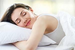 Използвайте правилно възглавницата си