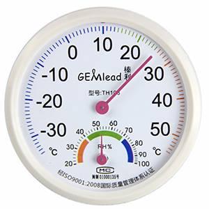 Следете температурата на стаята ви