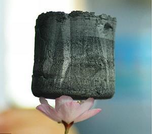 Най-лекият материал в света