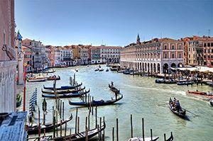 Туристическия данък във Венеция е 5 евро/ден