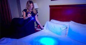 Чаршафите рядко се сменят в евтините хотели