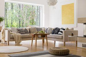 Големи мебели