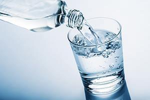 Вода, повече вода