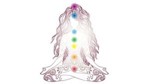 Чакрите - духовните центрове на тялото
