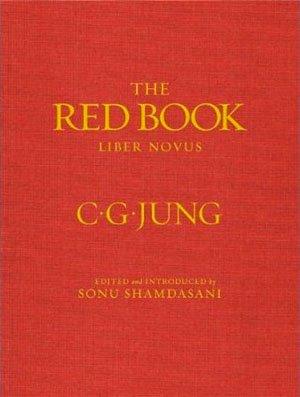 Идеи произлезли от сънища - Червената книга на Карл Юнг