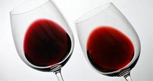 Червеното вино – еликсир на младостта