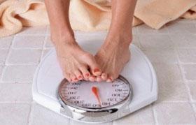 Само за ден – минус 2 килограма