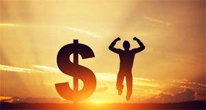 Финансова независимост