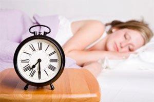 6 тайни техники, за да получите достатъчно сън само за няколко часа