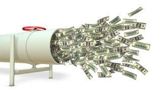 Управление на паричния поток