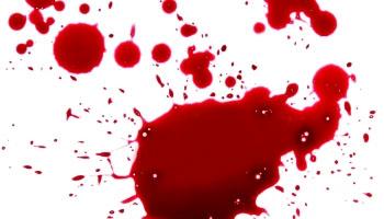 Сънища с кръв