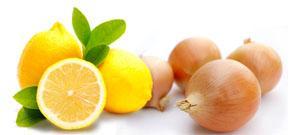 Лимони и лук прочистват кръвта