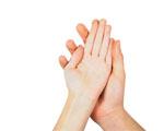 Малки или големи ръце