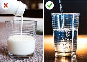 Пийте минерална вода