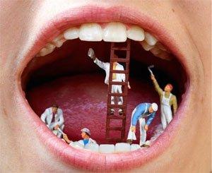Почуквате зъбите си