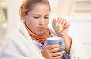 Гъбички, климакс, кашлица, хрема, плексит