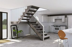 Сънища със стълби