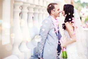 Сънища със сватба