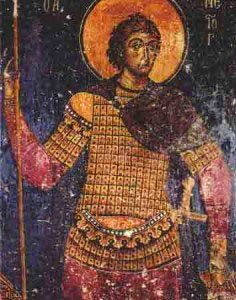 Свети пророк Авраам