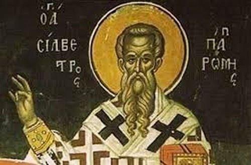 Св. Силвестър, Карамановден, Волски празник