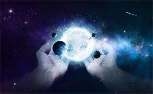 Вселената – тайните й знаци